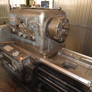 מודרניסטית מכונות לעיבוד מתכת SN-54