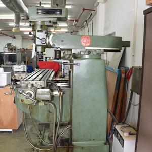 מגניב מכונות לעיבוד מתכת ZZ-12